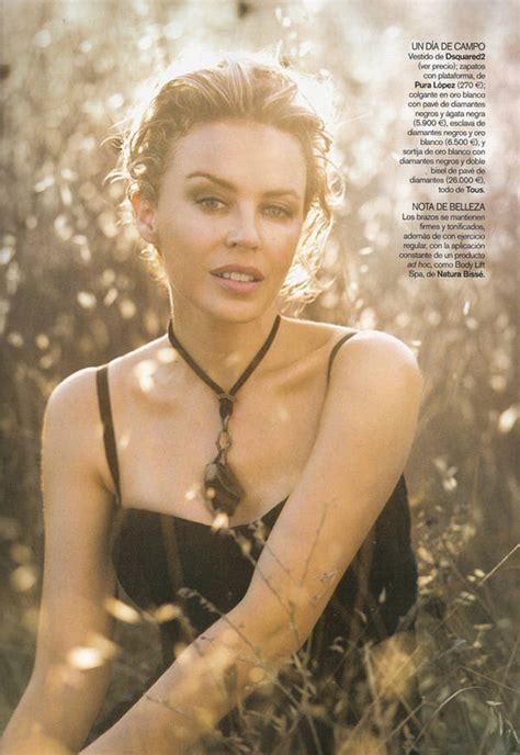 super hot female: Kylie Minogue