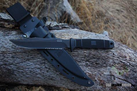 large kitchen knives sog seal team elite black tini se37k osograndeknives