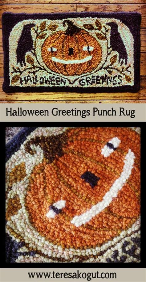 Rug Punching by 1000 Images About Oxford Punchneedle On The