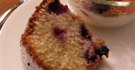 Blueberry coffee cake muffins are part muffin, part crumb cake, and entirely delicious! Blueberry Sour Cream Coffee Cake