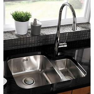 Advantage Stainless Steel Undermount Kitchen Sink Contemporary Portable Kitchen Islands