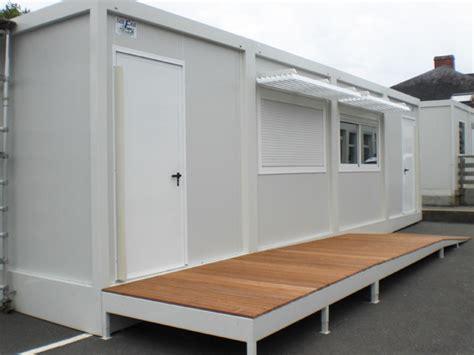 bureau modulaire occasion modulaire d 39 occasion découvrez notre gamme 2ème occasion préfabriqué decortes modulaires
