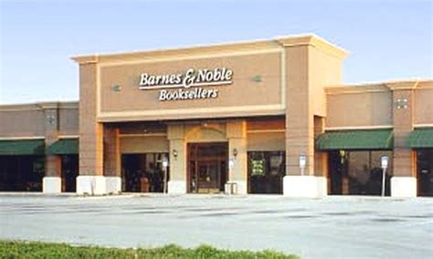 I think most of them do have a barnes&noble coffee shop. Starbucks: Barnes & Noble | Visit St Augustine