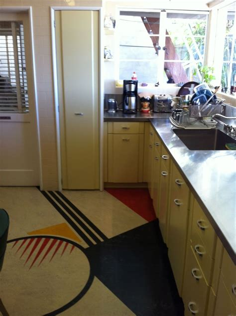 streamline modern inlay floor inlay flooring art deco