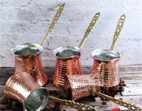 Free Shipping Authentic 100% Hand Hammered Copper Turkish