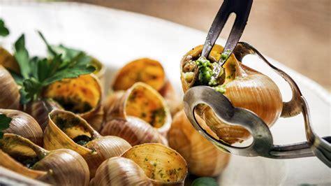 cuisine escargots save the escargot snail devouring predator rears its