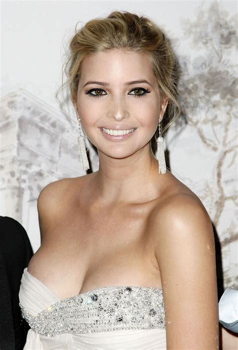 Image Detail For Ivanka Trump Pictures Hd Wallpapers