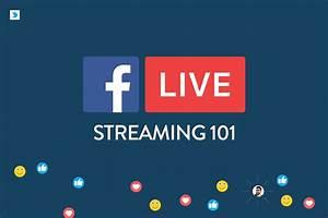 Facebook Live Streaming 101 | Online Digital Marketing Courses