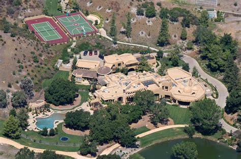 Will Smith And Jada Pinkett Breathtaking Malibu Estate