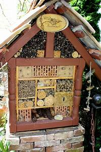 Tiere Im Insektenhotel : insektenhotel archive garten wissen ~ Whattoseeinmadrid.com Haus und Dekorationen