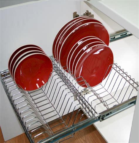 pull  plate racks  kitchen storage tansel storage blog plate storage plate racks