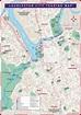 Launceston Map - Mapsof.Net