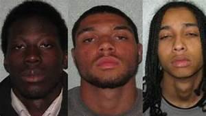 Downham robbery killers begin lengthy jail sentences ...