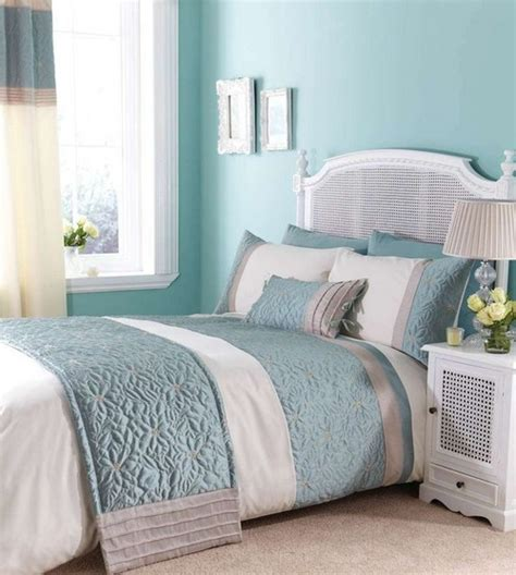 How To Choose Colors For Blue Bedroom? Messagenote