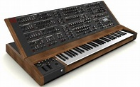 The Schmidt Analog Synthesizer – The $20K Monster Synth ...