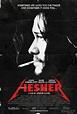 Movie Poster for HESHER starring Joseph Gordon-Levitt ...