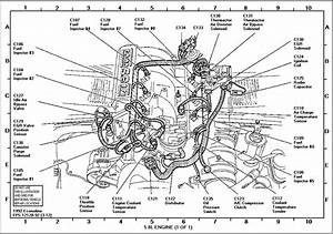 0 Ford Engine Parts Diagram