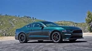 2020 Ford Mustang Bullitt Test Drive: Not Just For The Cult of McQueen