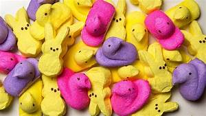 How to Add Marshmallow Peeps® to Your Life