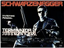 Terminator 2: Judgement Day Review – KG's Movie Rants