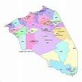 Map Of Camden County Nj - Maping Resources