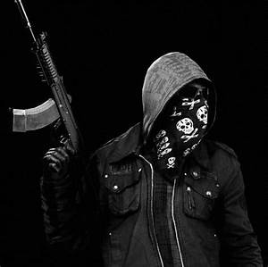 10+ images about Gangsta Style on Pinterest | Gas masks ...