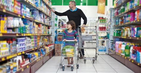 Today's Man Goes Grocery Shopping   Supermarket News