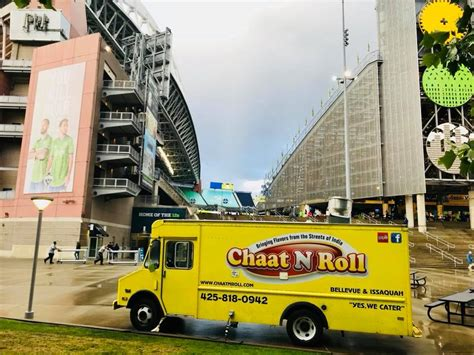 Chaat N Roll Mobile