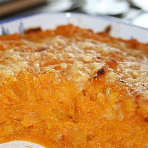 cuisine butternut gratin de butternut ma cuisine
