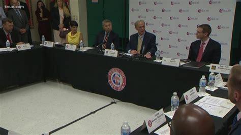 Texas Gov. Greg Abbott wants to give good teachers a six ...