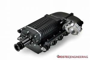 Weistec M113K Supercharger System, E55 - M113K ...