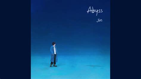 abyss  jin bts songtekst nederlandse vertaling