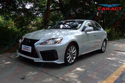 body kits  lexus  series tune   vision