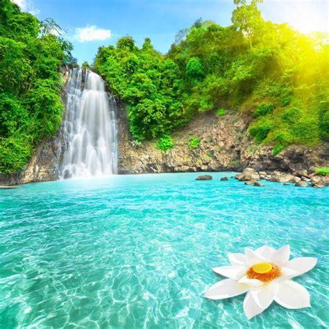 Beautiful Waterfall Wallpapers
