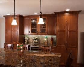 Rose Kitchen Cabinets   Littlerock, WA   Cabinets by Trivonna