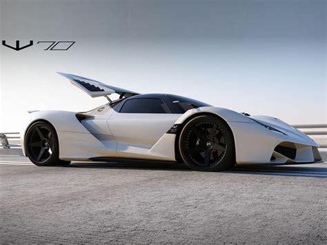 american supercar er  side view  car  fun muscle