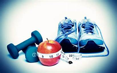 Shape Getting Exercise Diet Stress Take Ways