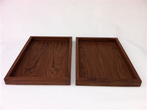 Buy Hand Crafted Coffee Table Topper Sand Trays And Display Box Ottoman Trays, made to order