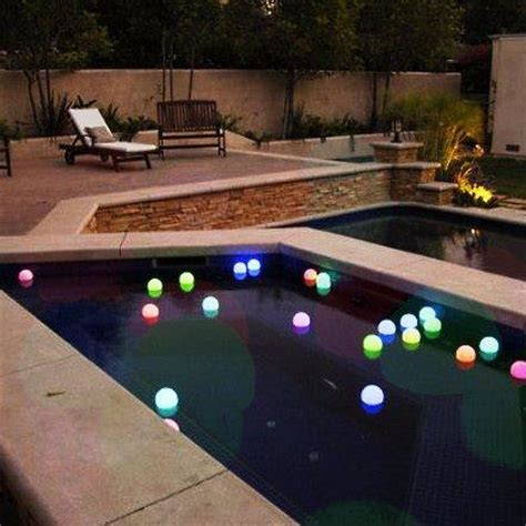 light up orbs for pool mood light garden deco ball light up from amazon home toys