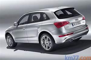 Audi Q5 D Occasion : audi q5 3 0 tdi quattro s tronic photos and comments ~ Gottalentnigeria.com Avis de Voitures