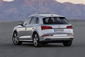 Audi Q5 Prix Occasion : audi q5 design virtuel projet ~ Gottalentnigeria.com Avis de Voitures