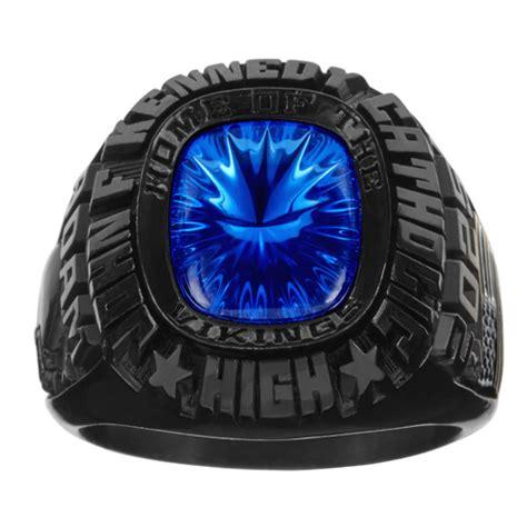 patriot class ring eclipse siladium