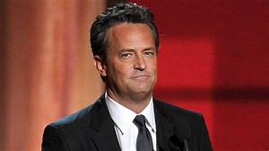 Matthew Perry: Substance abuse fogged 3 years of my memory ...