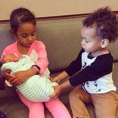 blackarab blessing mixed biracial multiethnic babies children pinterest beautiful