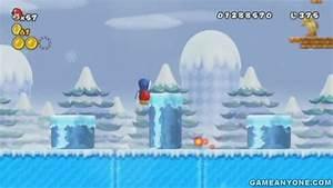 New Super Mario Bros Wii Walkthrough Part 30 World 3 4