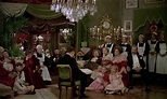 Are the hills going to march off?: Fanny and Alexander ...