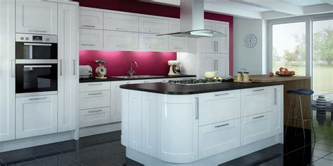 glossy white kitchen cabinets awesome glossy white kitchen cabinets hd9j21 tjihome