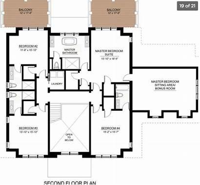 Plans Floor Newly Shingle Southampton Built York