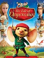 The Tale Of Despereaux Movie Trailer, Reviews and More ...