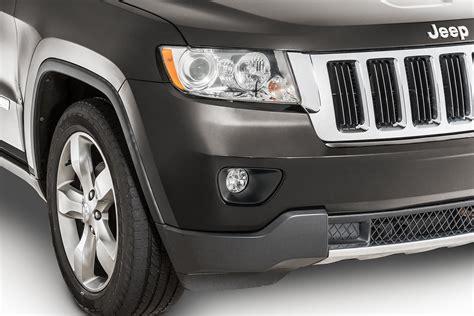jeep fog lights quadratec led fog lights kit for 11 13 jeep grand